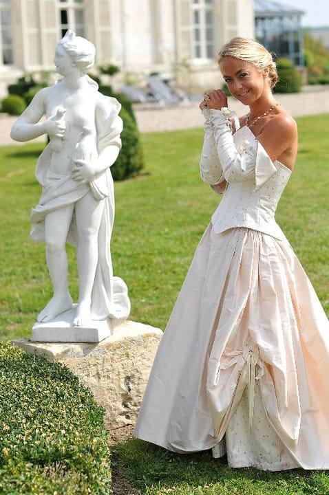 Robe De Mariage Zelia Robes De Soiree Elegantes Populaires