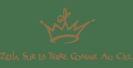 Zélia Logo